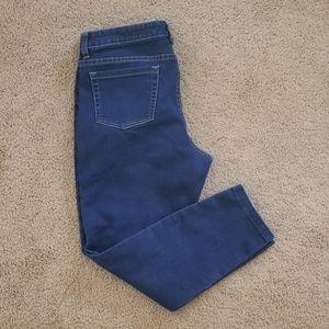 Michael Kors Ava Super Skinny Jeans
